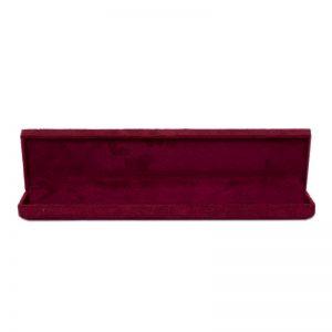 جعبه مضراب جیر قرمز
