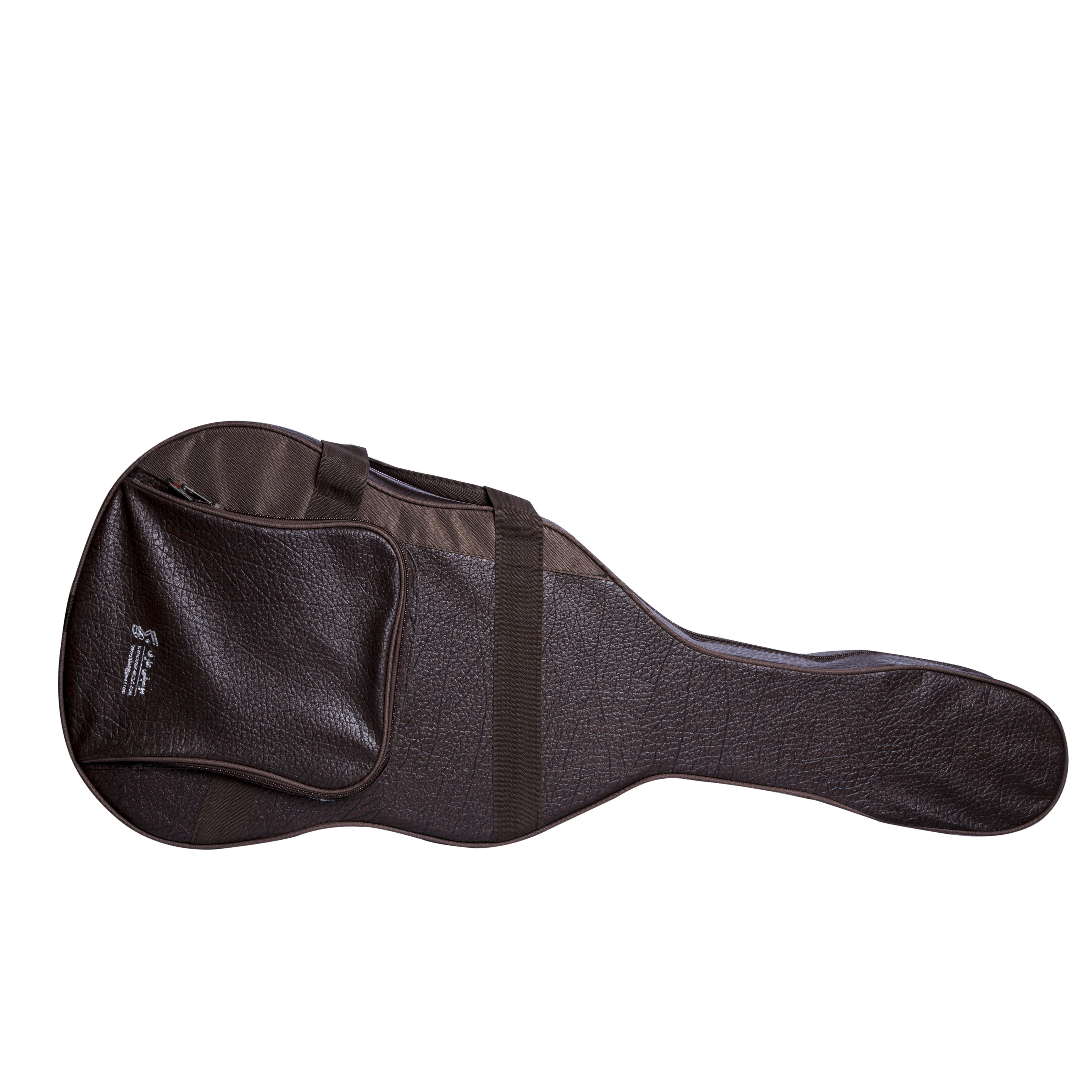 جعبه گیتار یونولیتی ( روکش چرم)