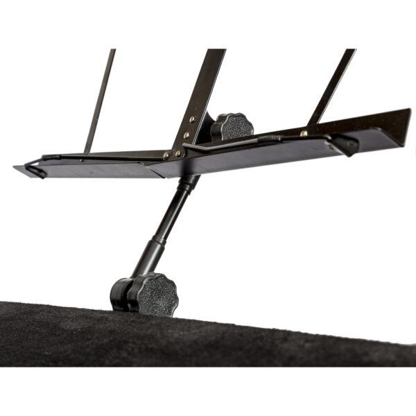 میز سنتور با پایه نت ( مدل سناتور )