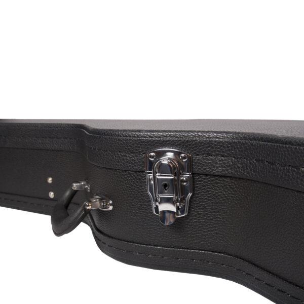جعبه گیتار الکتریک فایبرگلاس