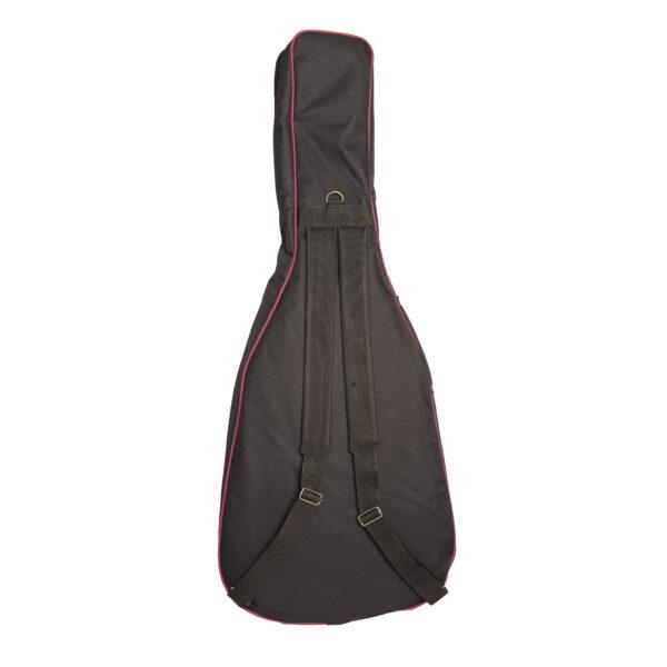 جلد گیتار ویژه جیب رنگی