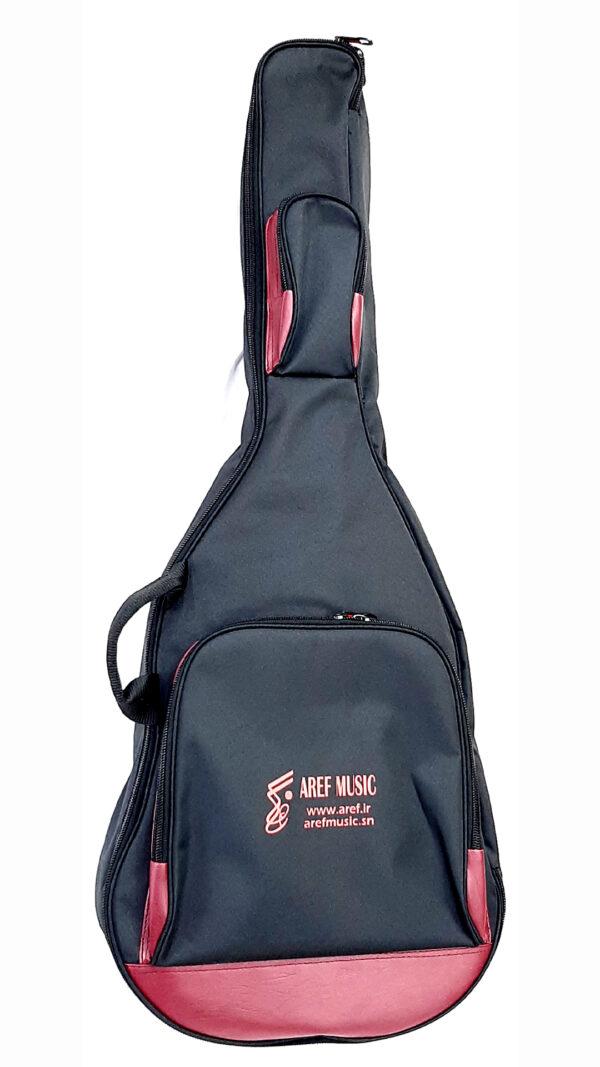جلد گیتار کولهای (نانو)