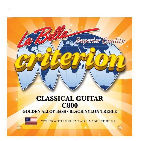 سیم گیتار لابلا مدل C800 موسیقی عارف