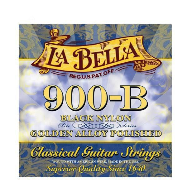 سیم گیتار لابلا مدل B900 موسیقی عارف