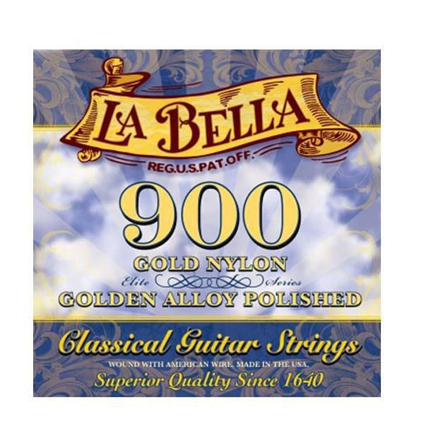 سیم گیتار لابلا مدل 900 موسیقی عارف