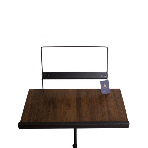 میز سنتور ماهور با پایه نت