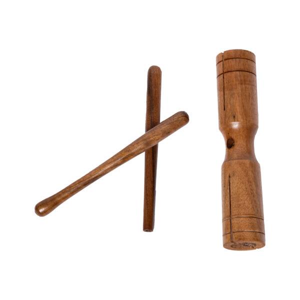 دقک چوبی موسیقی عارف