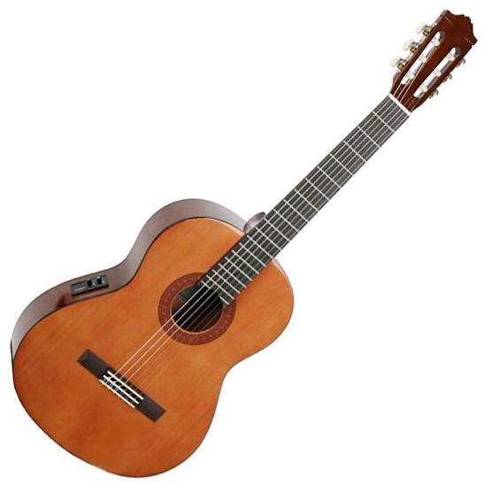 گیتار یاماها C40 (پیکاپدار)
