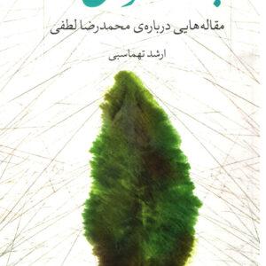 پهلوانان تار مقاله هایی دربارهی محمدرضا لطفی ارشد تهماسبی