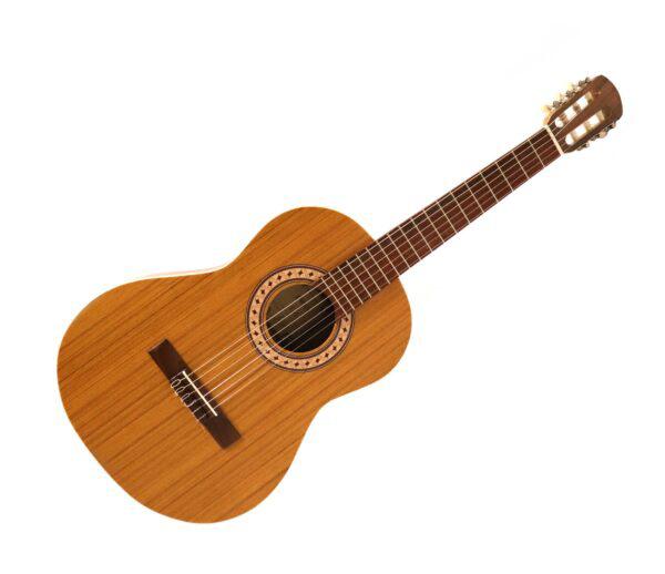 گیتار نورانیا