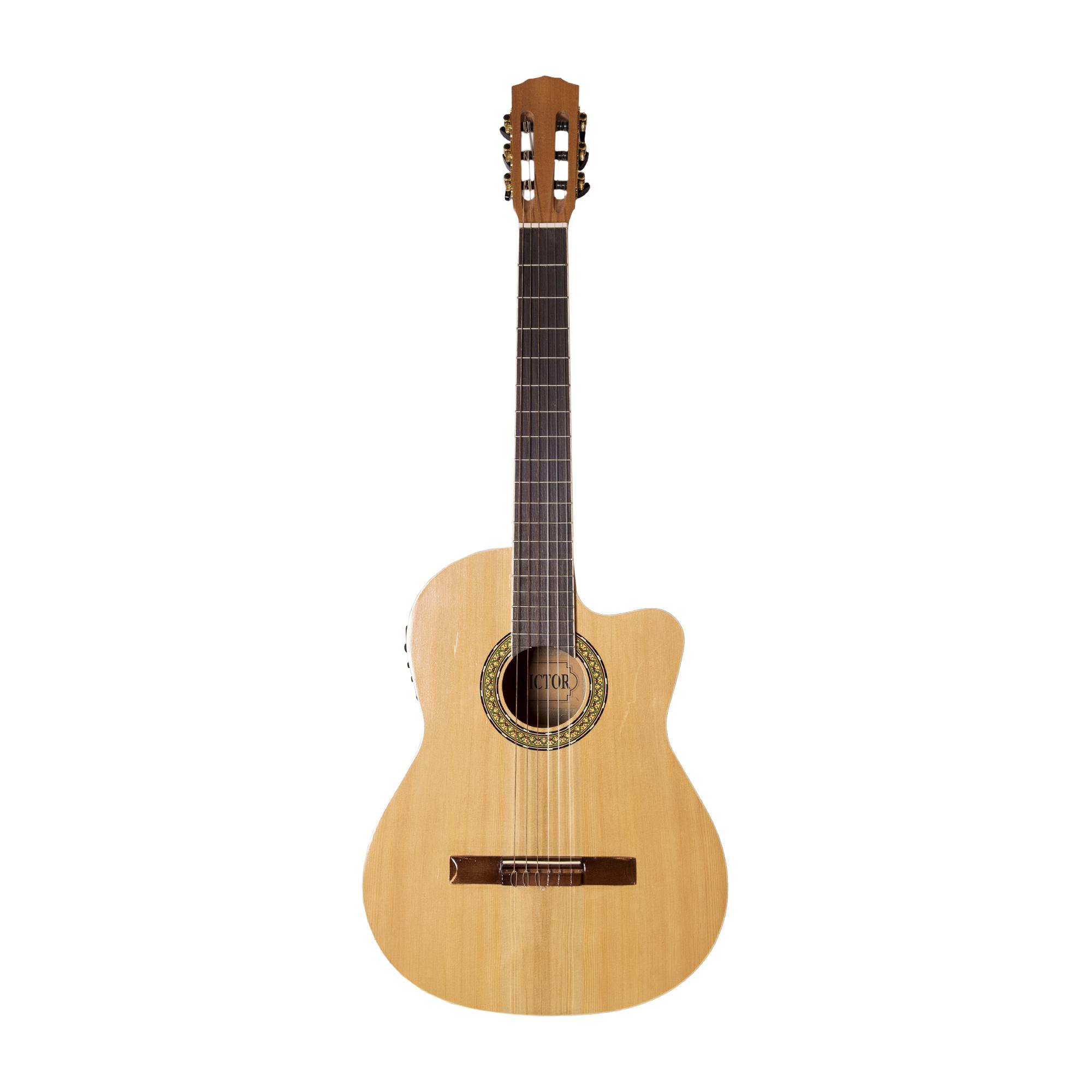گیتار ویکتور ولوم دار