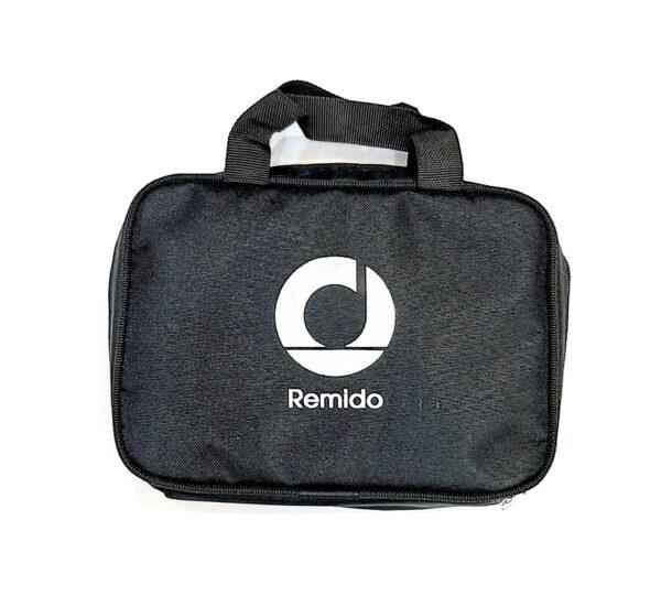 کالیمبا رمیدو 17 تیغه (همراه با کیف)